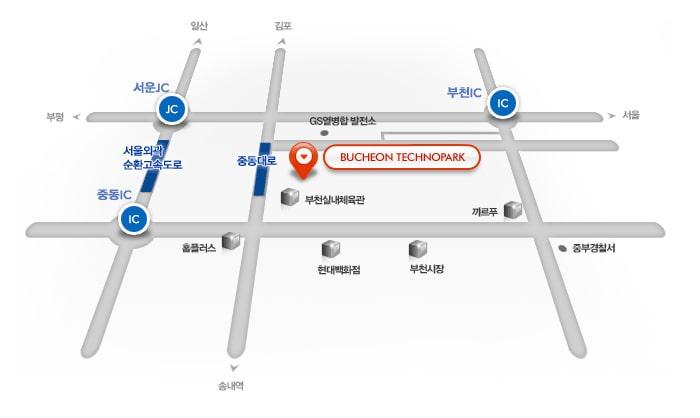 RoadView_map